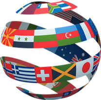 Consulate Legalization, Embassy Authentication, International Filings, Notary and Shipping Services