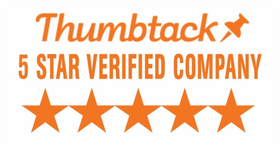 5 Star Verified Notary Company on Thumbtack
