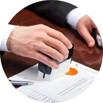Traveling Notary Signing Agent San Francisco