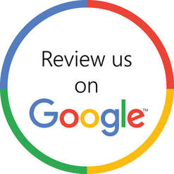 Five star google ratings
